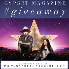 Gypset Magazine | Jesse Y Joy Ticket Giveaway