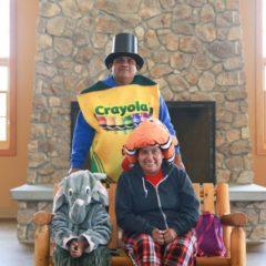 Camp Ronald McDonald for Good Times | La Familia Blanco