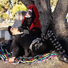 Mitre se presentará en La Celebración de Día De Muertos en el Hollywood Forever