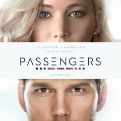 Passengers in Theaters December 21st