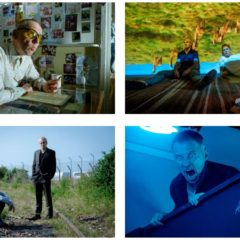 T2 Trainspotting in Theaters March 3, 2017