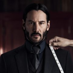 John Wick: Chapter 2  – 'Wick Goes Off'