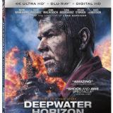 Deepwater Horizon DVD Giveaway