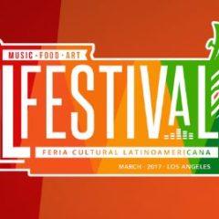 L Festival 2017, Music, Food & Art!