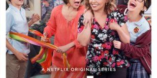 One Day at a Time: A Netflix Original