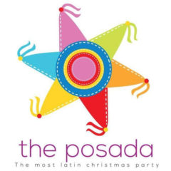 'The Posada' – The Most Latin Christmas Party