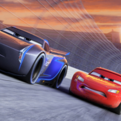CARS 3 in Theaters June 16, 2017!