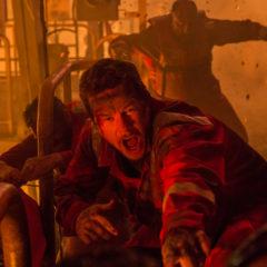 Deepwater Horizon | A Conversation with Special Effects Supervisor Burt Dalton
