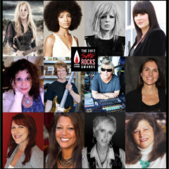 NAMM 2017: Neumann supports women in audio with sponsorship of WiMN She Rocks Awards and NAMM U session Women in the Music Industry Sound Off