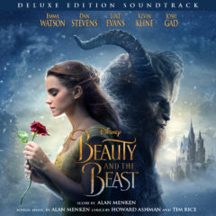 Beauty and The Beast in Theaters On March 17
