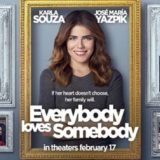 Everybody Loves Somebody Junket