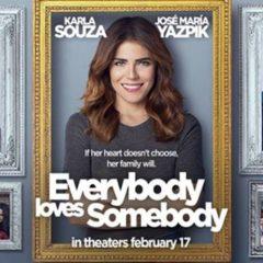 Everybody Loves Somebody Junket