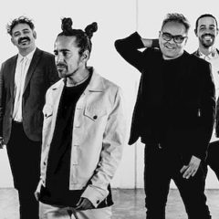 "New Café Tacvba Track ""Disolviéndonos"" Follows The New Year's Day Single ""Futuro"""