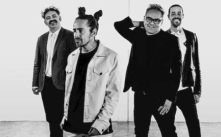 "New Café Tacvba Track ""Disolviéndonos"" Follows The New Year's Day Single ""Futuro"""