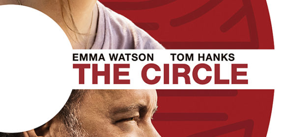 The Circle in theaters April 28th!
