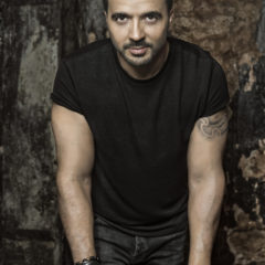 Luis Fonsi Honored with the Billboard Spirit of Hope Award