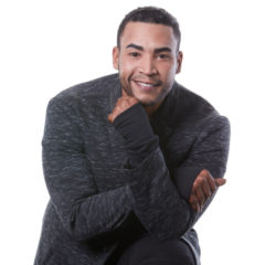 DON OMAR Latin Music powerhouse