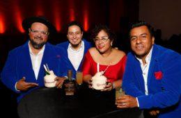 """La Santa Cecilia launches """"Amar y Vivir"""""""