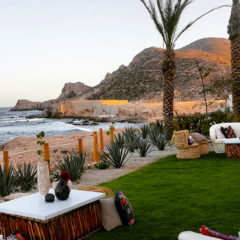 Chileno Bay Cabo, a Wellness Paradise