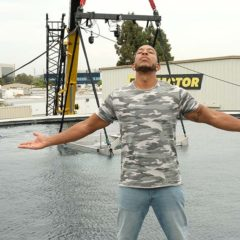 The Millennial Fear Factor: Revamped, Renewed and Re-constructed by Ludacris!