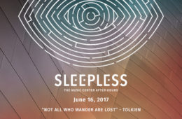 Sleepless: The Music Center After Hours