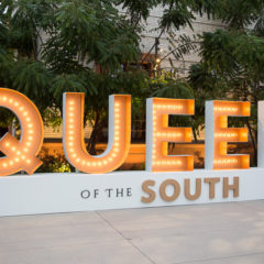USA's Queen Of The South