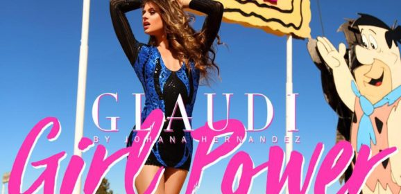 GLAUDI: Girl Power
