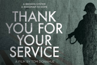 Thank You For Your Service – In Theaters October 27