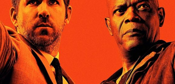 The Hitman's Bodyguard – Get Triggered August 18