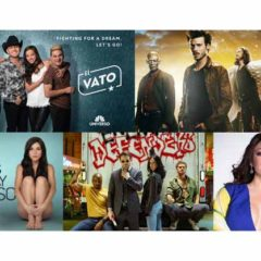 Check out the five must-see TV shows to catch before Fall