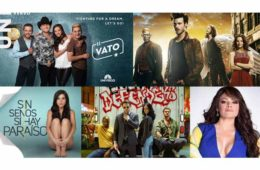 Check out the five must-see TV shows to catch beforeFall