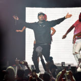 "Nicky Jam con Plan B ""El Ganador Tour"" Sold Out"