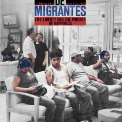Clínica de Migrantes, Real People, Real Stories on HBO 9/25