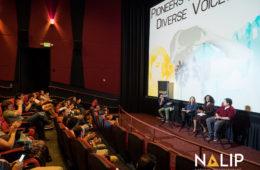 2017 NALIP Latino Media Festival Gala: Create With Us