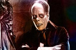 Organ virtuosoClark Wilson To Perform The Phantom of The Opera at Walt Disney Concert Hall