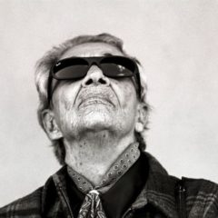 Human beings love, and that is all that matters, Chavela Vargas