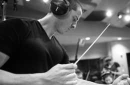 Evoking the Senses Through Music with David Murillo R.