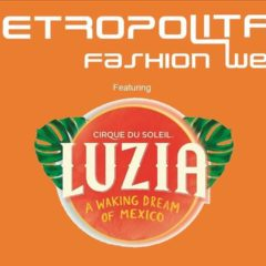 Alicia Machado, Earth, Wind & Fire and Antonio Jaramillo to Present at Metropolitan Fashion Week's Closing Gala