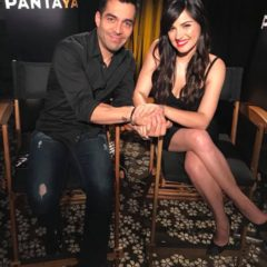 PANTAYA – Interview with Omar Chaparro and Maite Perroni