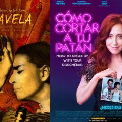 ESTRENOS DE FINDE: Spanish-speaking movies opening this weekend!