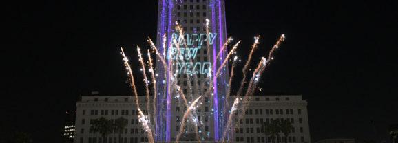 The Music Center celebrates this Holiday Season!