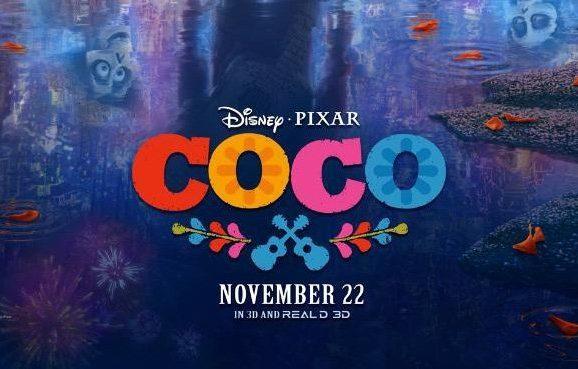 COCO de Disney•Pixar es la película más exitosa de todos los tiempos en México