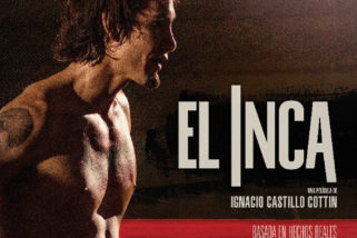 EL INCA Presented by Apertura Showcase in association with the American Cinematheque