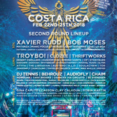 Win a Trip to Envision Festival in Costa Rica