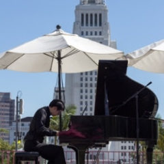 Grand Park' Spring Program Line-Up by The Music Center