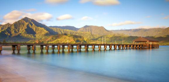 Let's Get Wanderlust | Hanalei Bay