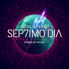 Cirque du Soleil SEP7IMO DIA – No Descansaré