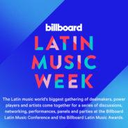 2018 Billboard Latin Music Awards Finalists