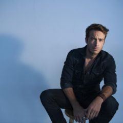 Ryan Carnes Authentic Expression