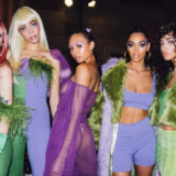 America's Next Top Model Alums Take the New York Fashion Week Runway